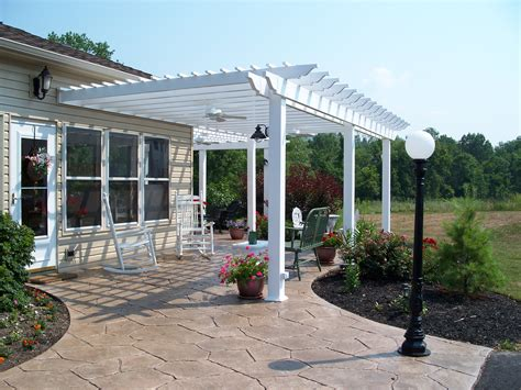 Design Outdoor Space Online Free pergola design ideas for every outdoor space by archadeck