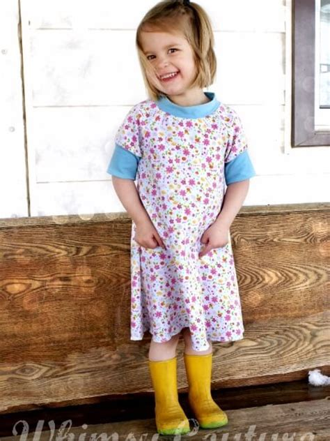 knit dress sewing pattern knit dress sewing pattern for whimsy couture