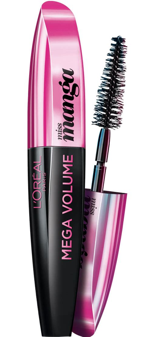 l oreal miss l oreal launches miss mascara
