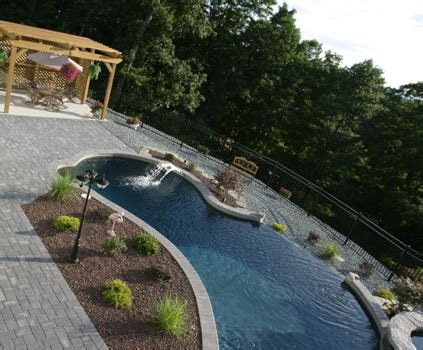 design pools of east projects ecds llc