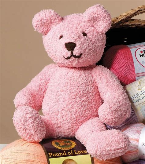 teddy knitting patterns free knit this teddy for a baby gift knit with jo