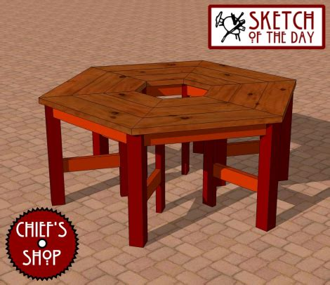 crawfish table plans sketch of the day crab crawfish table woodworking