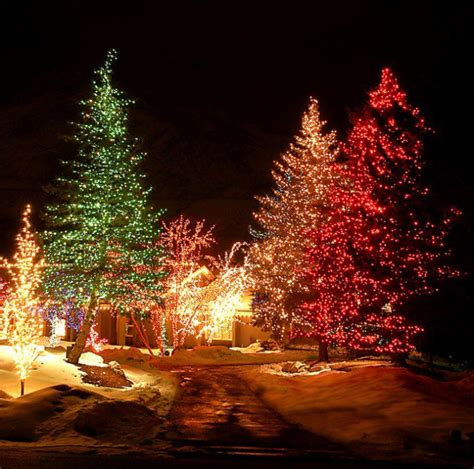 how to decorate lights outside outdoor lights safety tips design ideas from