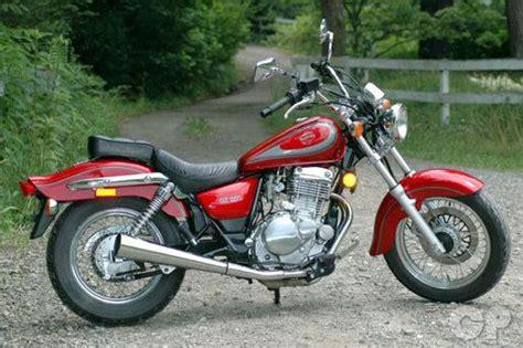 Suzuki Gz250 Manual by Gz250 Marauder Suzuki Motorcycle Service Manual Cyclepedia