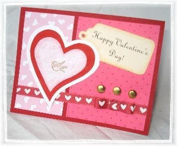 valentines card to make s day card ideas traditions