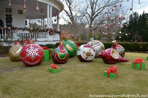 yard ornament ideas diy outdoor lawn decorations designcorner