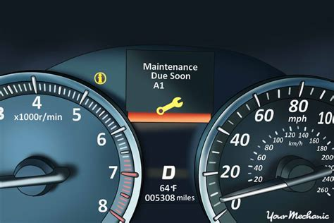 lights service all about car service indicator lights yourmechanic advice