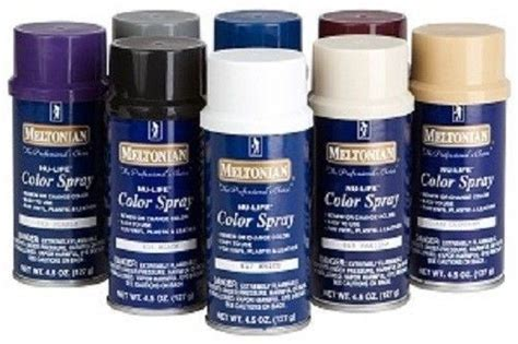 spray painting leather meltonian nu color spray leather plastic vinyl paint