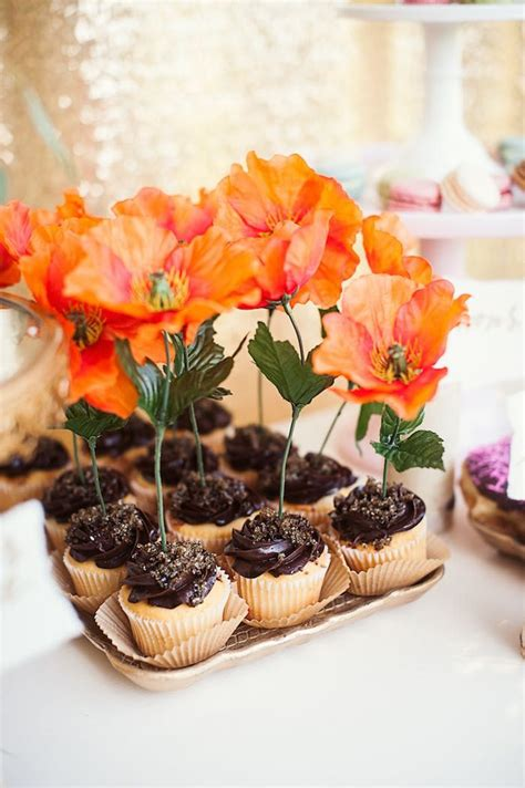 garden food ideas 25 best ideas about flower birthday on