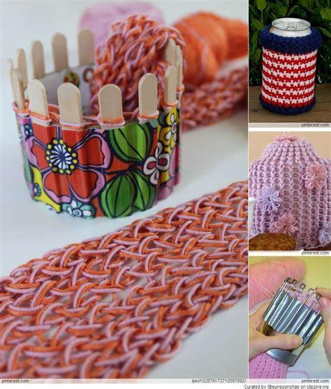 loom knitting ideas loom knitting projects loom knitting
