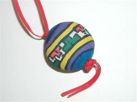 south american crafts for south america peruvian bead necklace on crafts