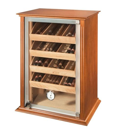 humidity for humidor humidity controlled static humidor for tobacco shop