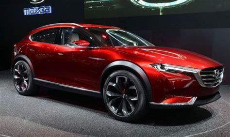 2017 Mazda Cx9 by 2017 Mazda Cx 9 Suv Price Redisign Release Date