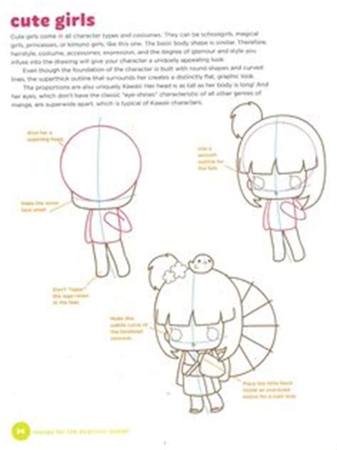 the beginner chibis pdf for the beginner kawaii everything you need to