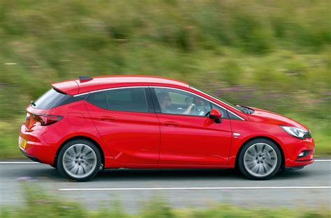 vauxhall astra 1 9 cdti review autocar 2015 vauxhall astra sri nav 1 4 150 turbo review review