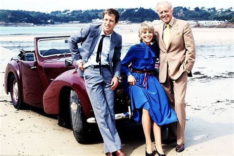 show bergerac nettles stalkers and obsessive fans been a