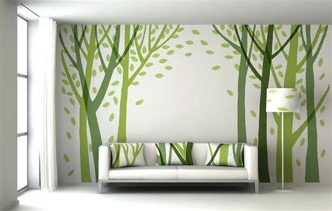 unique paint ideas for living room creative wall painting ideas for living room wall