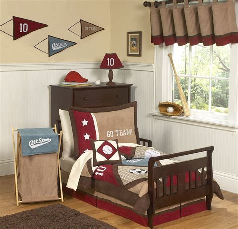 sports toddler bedding sets all sports toddler boy comforter bedding 5pc bed in a