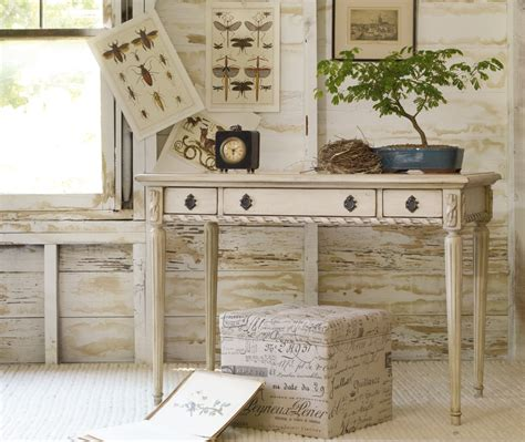 antique white office desk melange sofia writing desk in antique white office desks