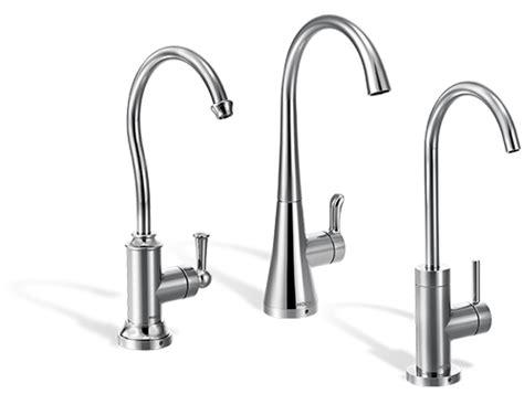 kitchen water filter faucet kitchen water filtration cartridges moen