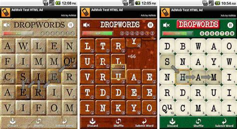 scrabble word combinations best scrabble for android android authority