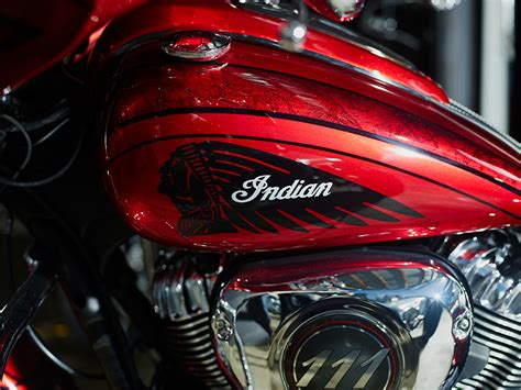 chocolate paint india indian chieftain elite and limited tests cycle news