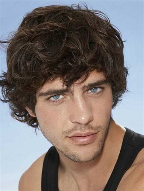 10 popular boys haircuts with bangs mens hairstyles 2017