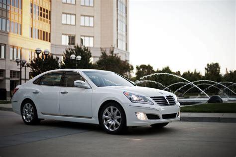 2011 Hyundai Equus by 2011 Hyundai Equus Priced From 58 000
