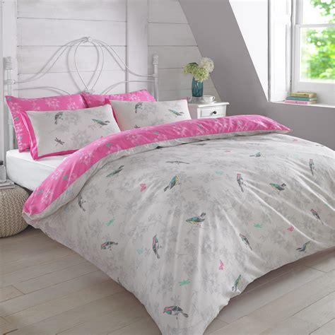 single bedding set dreamscene duvet cover with pillowcase polycotton bedding