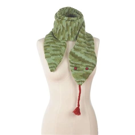 snake scarf knitting pattern 17 best images about knitted snake scarf patterns on