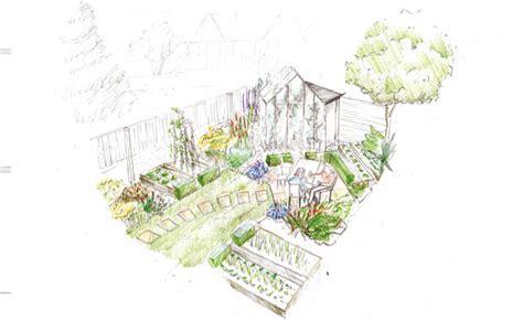 vegetable garden drawing vegetable garden design drawing izvipi