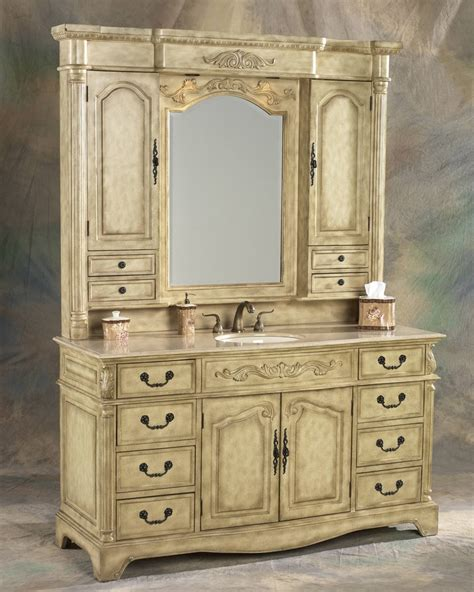 bathroom vanity hutch our master bathroom vanity hutch for the home
