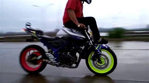 Modifikasi Motor Matic Untuk Freestyle by 91 Modifikasi Motor Untuk Freestyle Terbaru Oneng Motomania