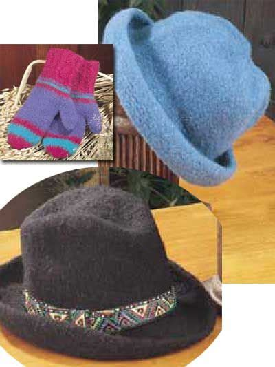 how to felt a knitted hat felted hat free pattern available after you join