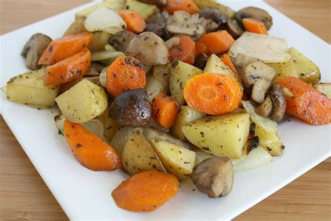 garden vegetable medley the garden grazer roasted vegetable medley