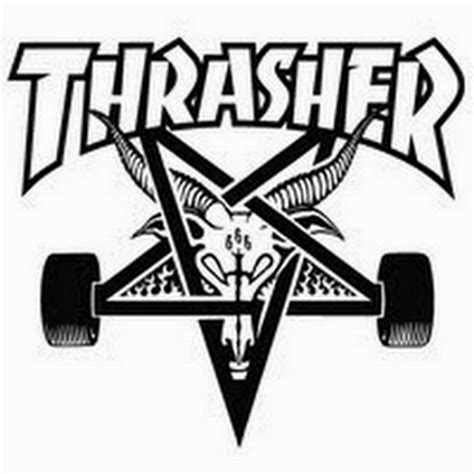 thrashermagazine youtube
