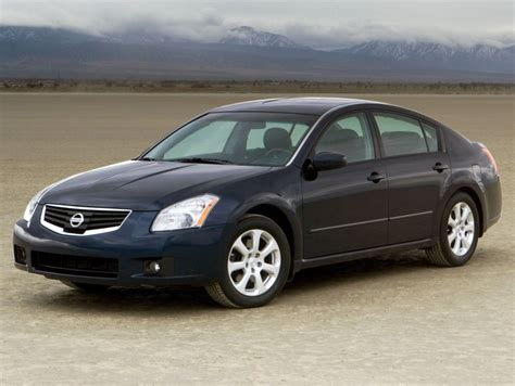 Car Wallpaper Slideshow Lt by Nissan Maxima Specs Photos And More On Topworldauto