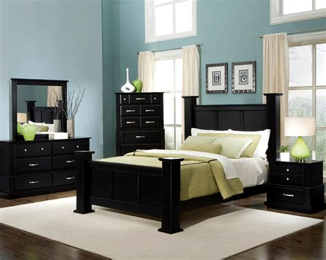 paint colors for bedroom with brown furniture master bedroom paint ideas with furniture jpg 976