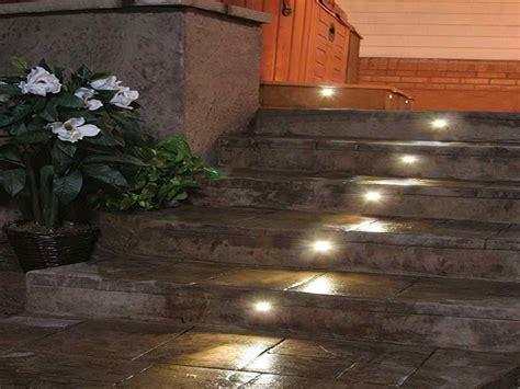 outdoor step lighting outdoor lighting for steps 27 attractive outdoor steps