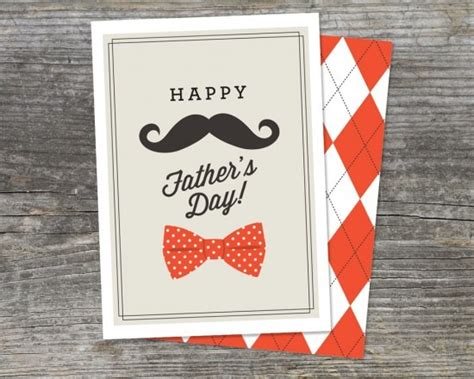 fathers day card 25 s day cards free printables