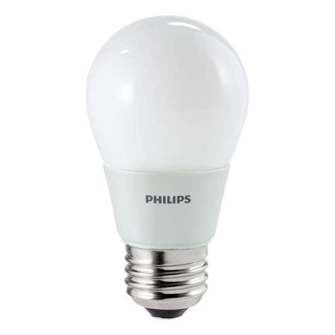 led fan light bulbs philips 15w equivalent soft white 2700k a15 ceiling fan