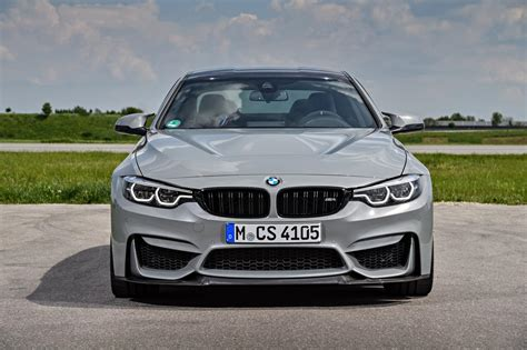 Bmw M4 by Bmw M4 Cs 2017 Launch Review With Cars Co Za