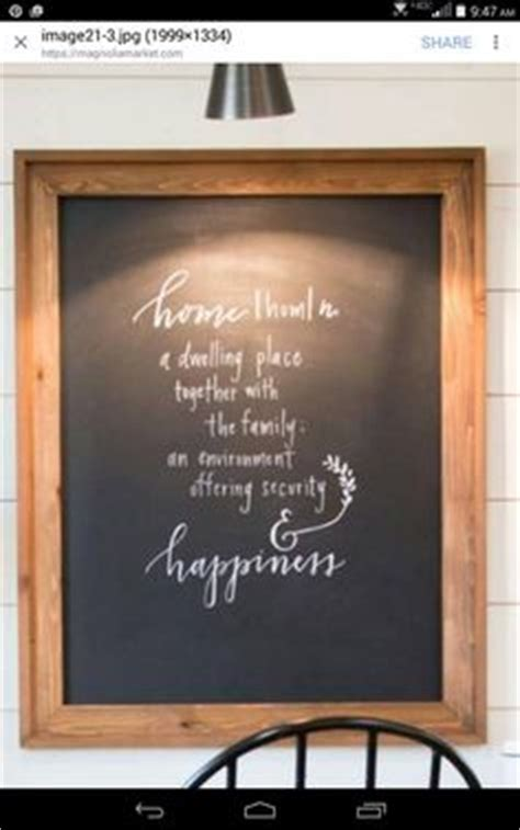 chalkboard paint exles 1000 ideas about large frames on larger best
