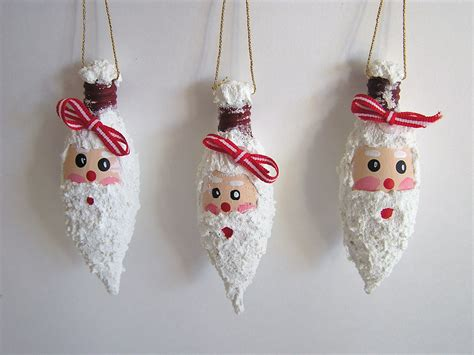 bright ornaments how to recycle recycled ornaments part3