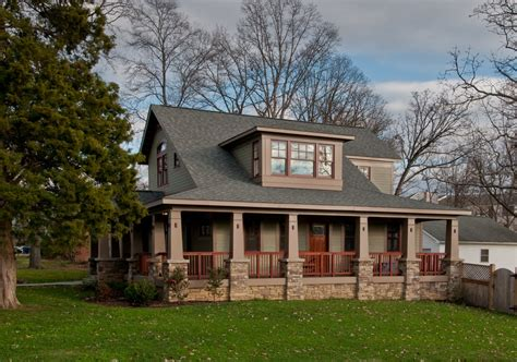 House Plans With Wrap Around Porches bungalow ballard mensua architecture