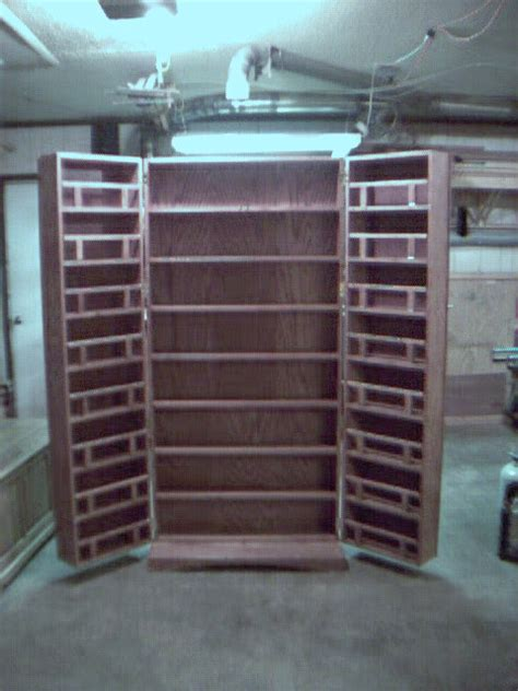 woodworking dvds cabinets