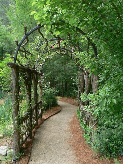 Garden Arbor Archway 25 Best Ideas About Garden Archway On Garden