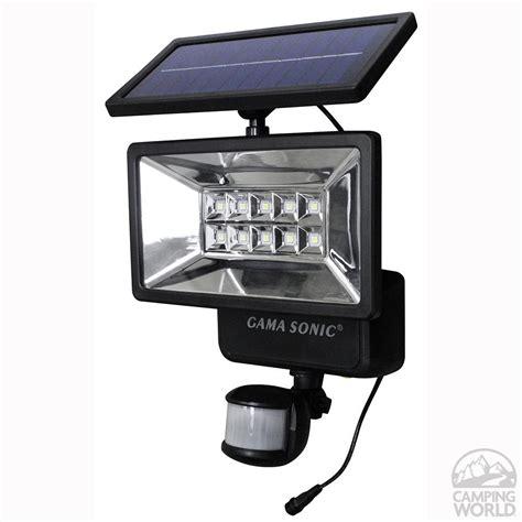 solar security light with motion sensor solar security light with motion sensor ebay