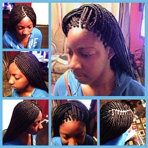 1000 Images About Hair Braids Styles On