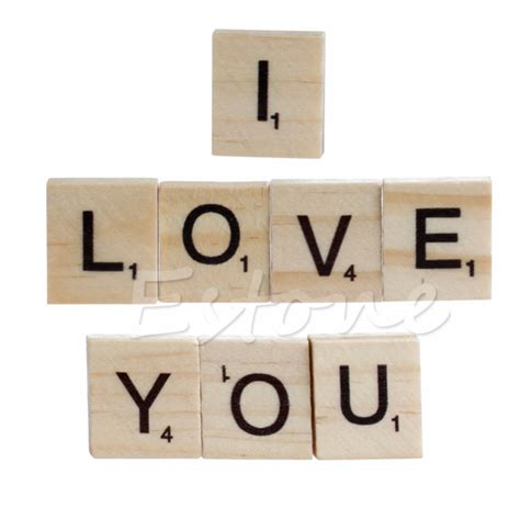 order scrabble tiles popular scrabble tile craft buy cheap scrabble tile craft